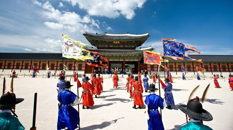 Days Highlights Of South Korea By One Day Korea Bookmundi - Korea tour