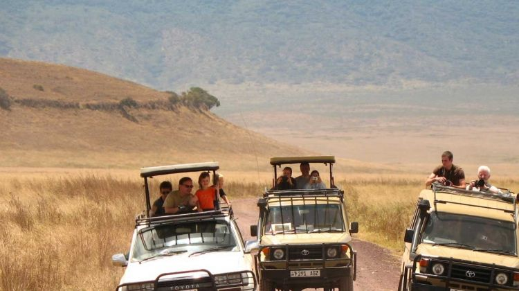 10 Days Safari To Manyara, Serengiti, Ngorongoro & Ndutu