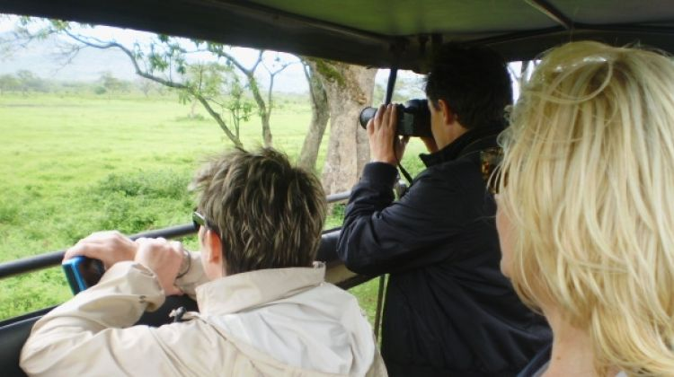 10 Days Wildlife and Masai Experience Safari Package