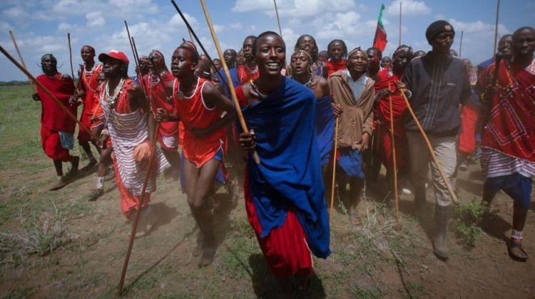 11-Day Kenya & Tanzania Safari Tour and Beach Holiday