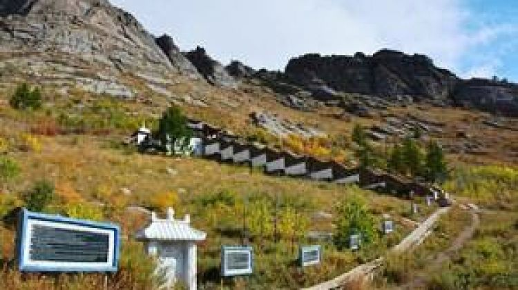 12-day Best Of Mongolia Luxury Tour