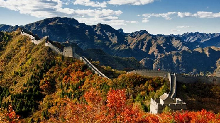 12-day China Classic Wonders Tour