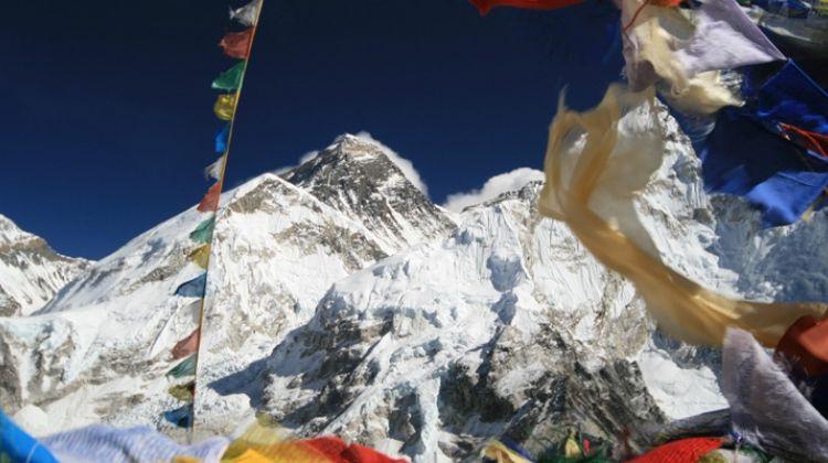 12-Day Everest Base Camp Trekking