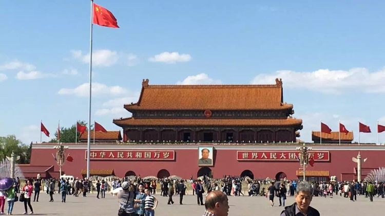 12-Day Private Tour of China