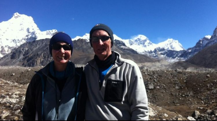 12 Days Gokyo Valley Trekking