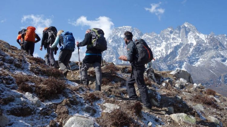 14 Day Everest Base Camp Trek
