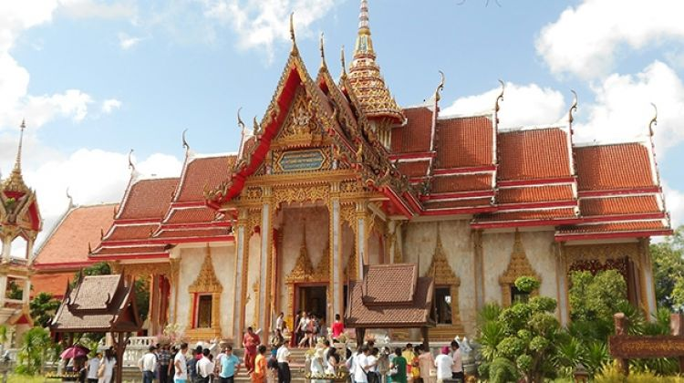 14 Day Thailand Discovery Tour