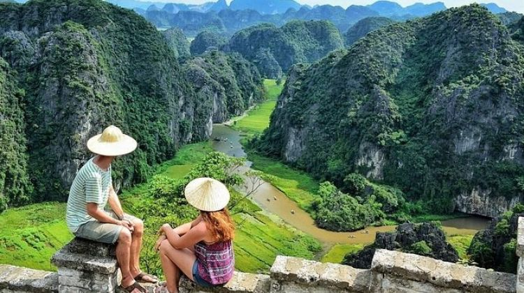 14-day Tour From South To North Vietnam