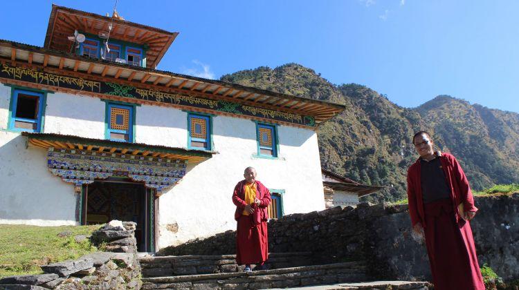 14-Day Yoga & Meditation Journey in Nepal