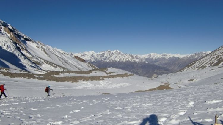 15 Day Annapurna Circuit Trek with Tilicho Lake