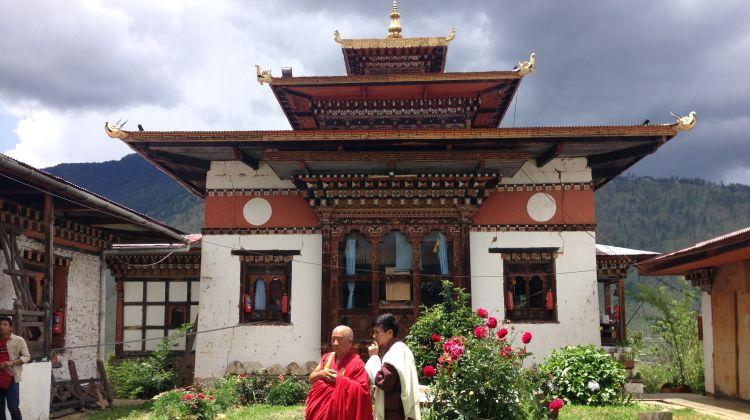 15-Day Meditation Journey to Nepal and Bhutan