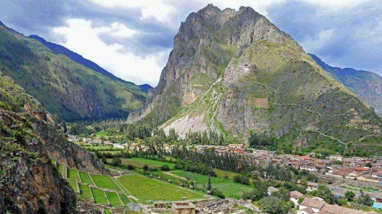 15 days: Cusco, Machu Picchu, Titicaca, Colca & Desert