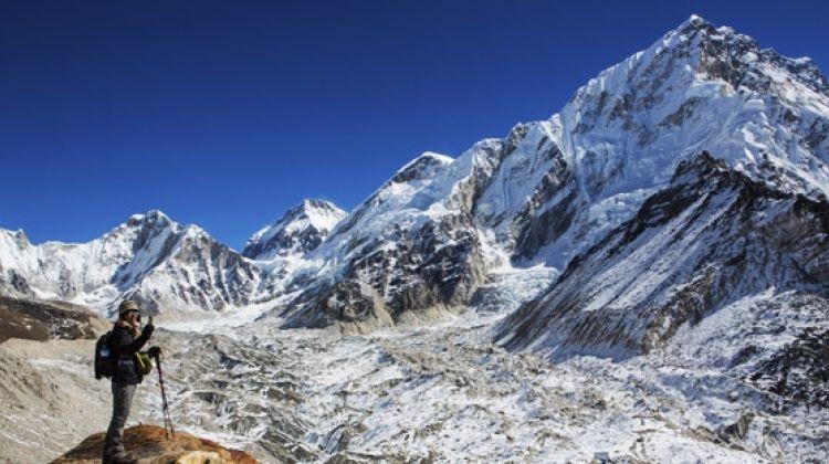 16 Days Everest Base Camp Trek