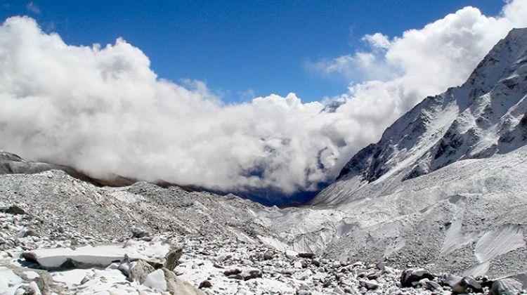 16 Days Manaslu Circuit Trekking