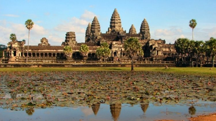 17-day Cambodia And  Vietnam Discovery Tour