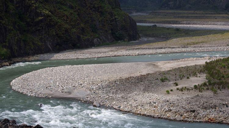 17-day Manaslu Circuit Trekking