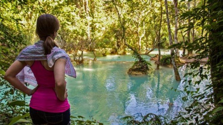 18-to-Thirtysomethings Laos Mini Adventure