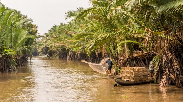2-Day Mekong Delta & Cai Rang Floating Market Tour