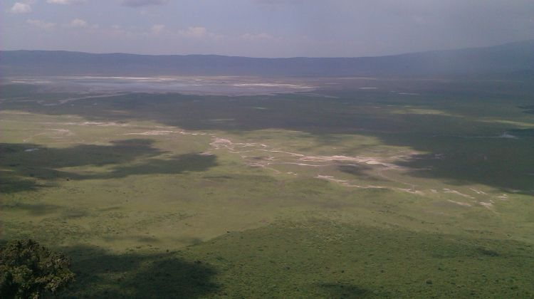 2-Day Ngorongoro Crater & Lake Manyara Safari