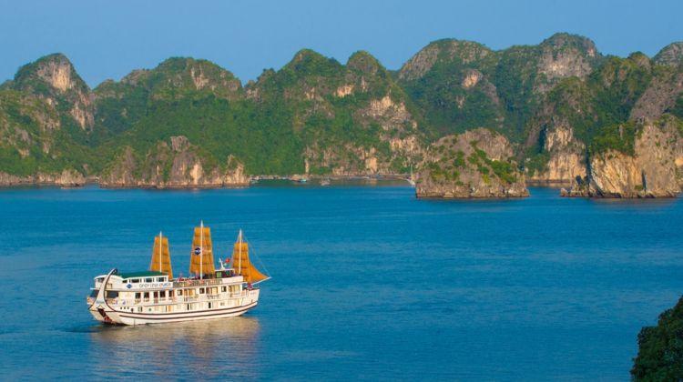 2 Days Halong Bay Cruise