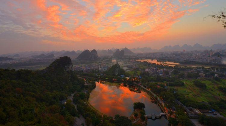 2 Days Mercier Zeng Guilin Photography Tour