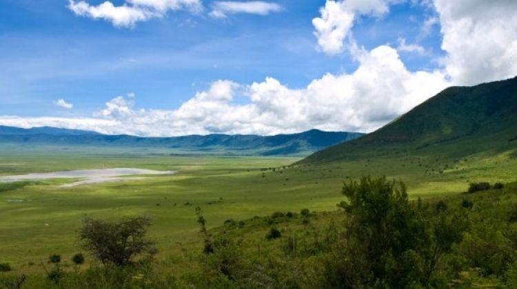 2 Days Safari - Lake Manyara & Ngorongoro