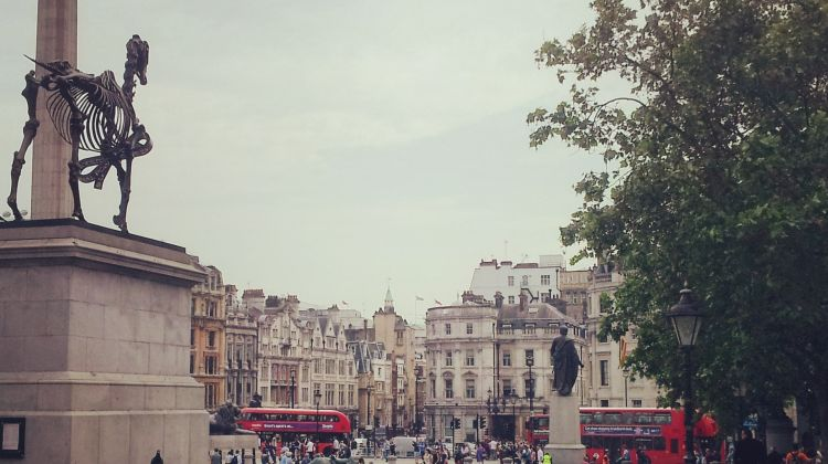 2-Hour Guided Walking Tour of Central London