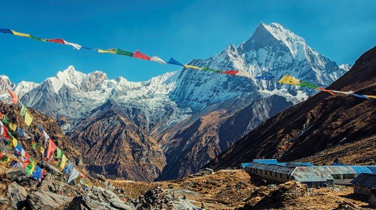 21-Day Everest Base Camp Trek from Jiri