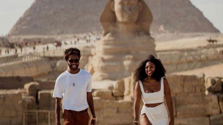 21 Day Morocco, Egypt and Jordan Tour