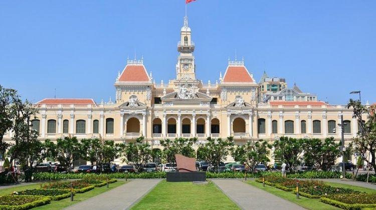 3-day Adventure In Hcmc - Mekong Delta