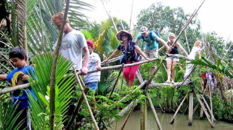 3-day Adventure To Mekong Delta