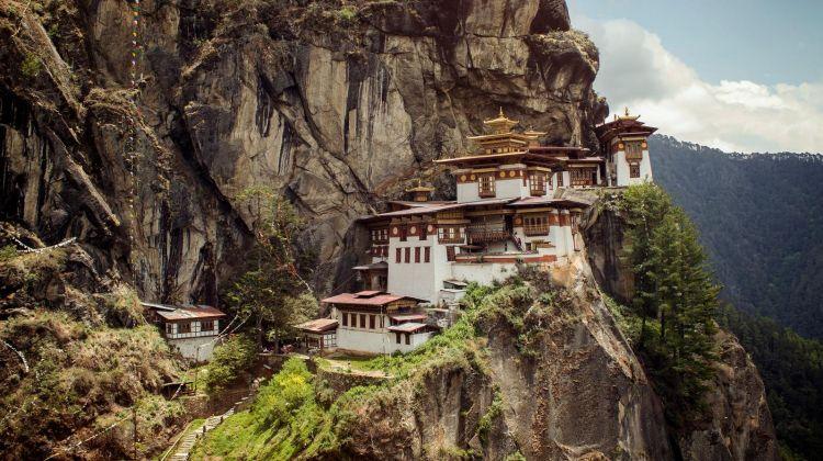 3-Day Bhutan Tour
