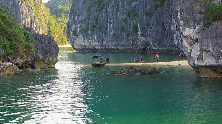 3-day Cruise On Lan Ha Bay And Beach Resort