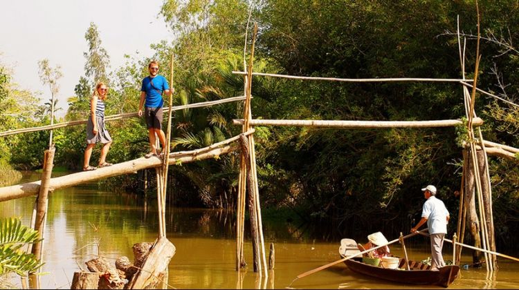 3-Day Discover Mekong Delta