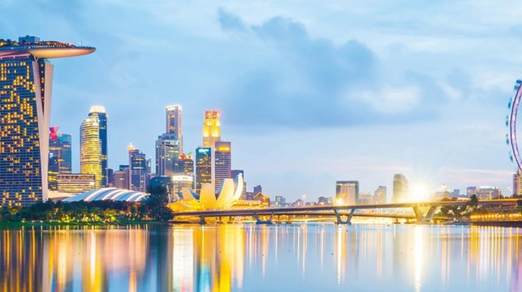 3 Day Singapore Short Break