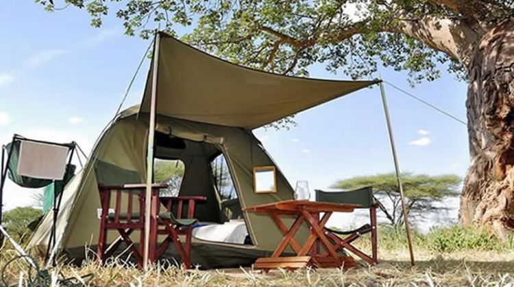 3-Day Tanzania C&ing Safari & 3-Day Tanzania Camping Safari by Dahlia Africa | Bookmundi