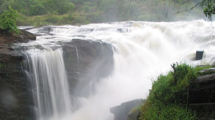 3-Day Trip To Murchison Falls