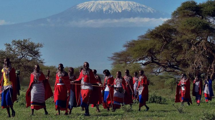 3-Day Weekend Getaway Maasai Mara Tour
