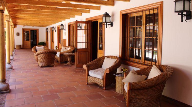 3 Day Wine & Dine Tour: Colchagua Valley
