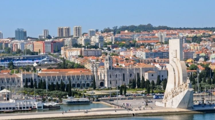 3 Days Guided Tour, Lisbon, Sintra and Fátima