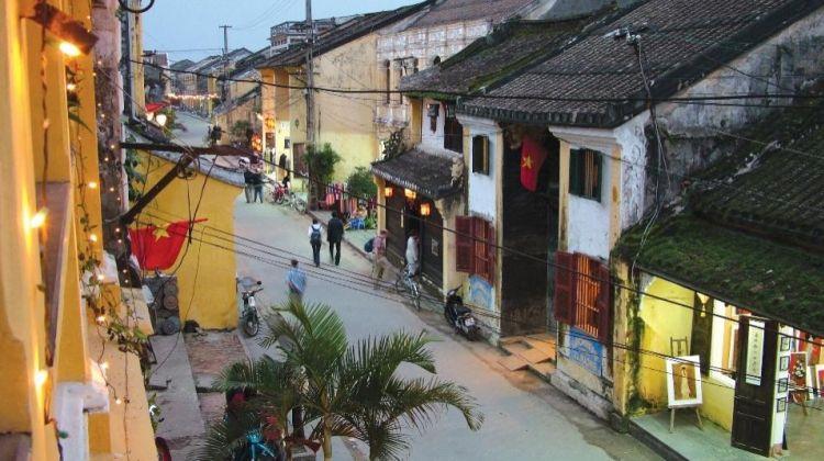 3 Days Hoi An, Da Nang and Hue