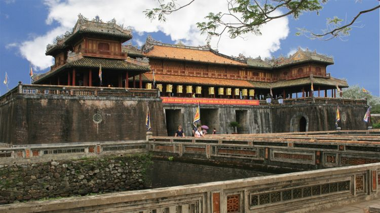 3 Days Hoi An, Da Nang and Hue