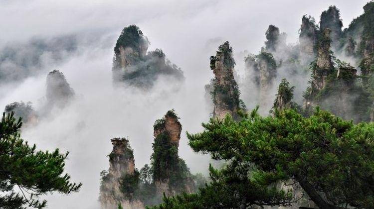 3 Days Zhangjiajie Discovering Tour