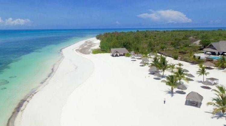 4 Day Beach Holiday in Zanzibar