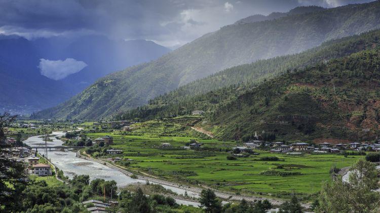 4-Day Bhutan Tour: Paro And Thimphu