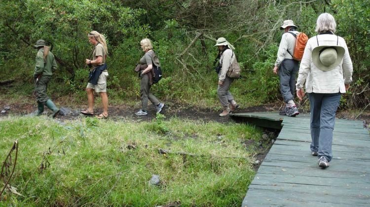 4-Day Budget Camping & Walking Safari in Tanzania