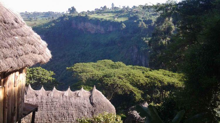 4-day Camping Safari in Uganda