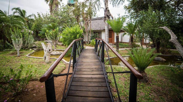 4-Day Classic Kruger Park Safari