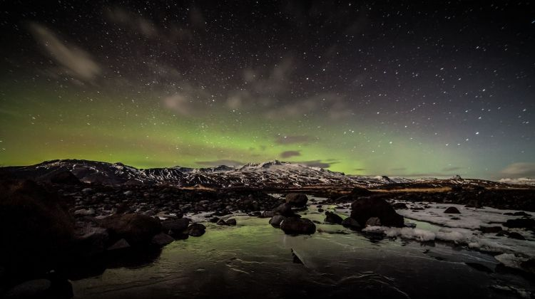 4-Day Northern Lights Adventure