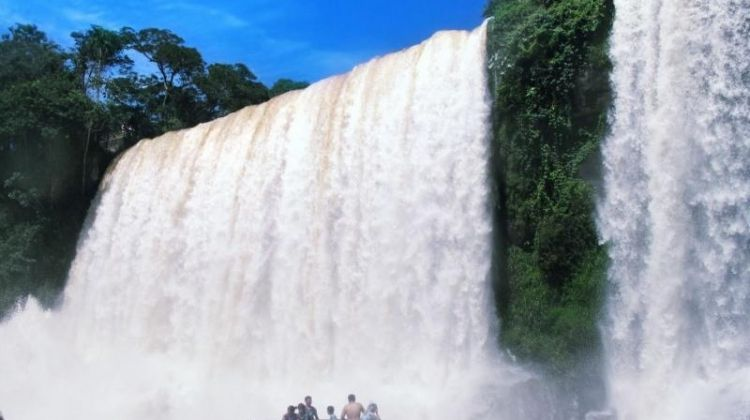 4-Day Puerto Iguazu Tour